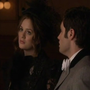 Chuck & Blair vs. Dan & Blair: More Gossip Girl Teasers