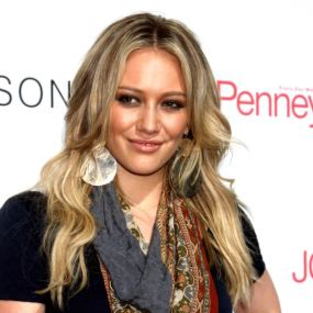 Hilary Duff: Not a Gossip Girl Diva