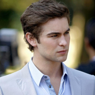 "More Gossip Girl Photos From ""Reversals of Fortune"""