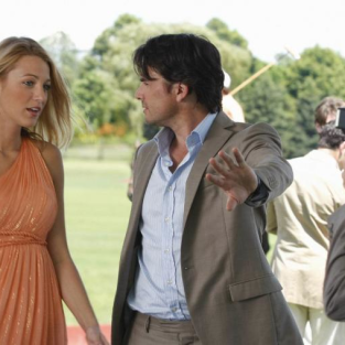 Gossip Girl Caption Contest 85