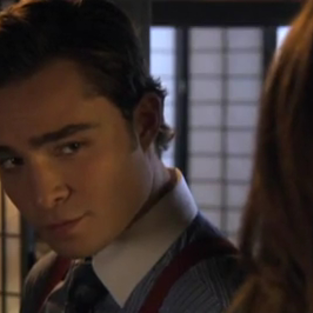 Gossip Girl Spoilers: Chair Keeping it Hot