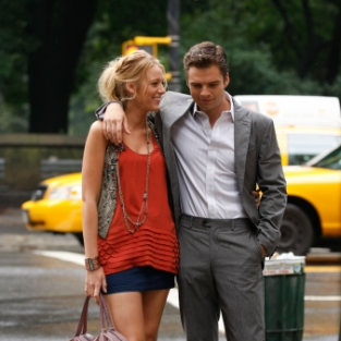 "Gossip Girl Recap: ""The Lost Boy"""