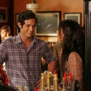 Gossip Girl Spoilers: Danessa Plus Mojitos Equals ...