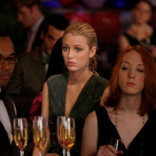 "Gossip Girl Photo Gallery: ""The Grandfather: Part II"""