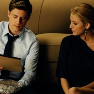 Trip Out: Aaron Tveit Returning to Gossip Girl