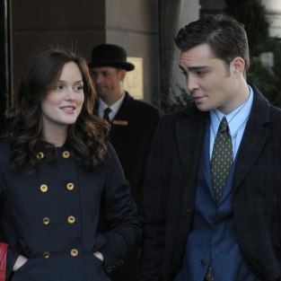 "Gossip Girl Episode Stills: ""Treasure of Serena Madre"""