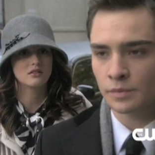 "Gossip Girl Review: ""The Debarted"""