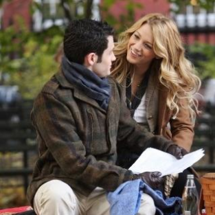 Gossip Girl Caption Contest 4