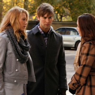 Gossip Girl Caption Contest 95