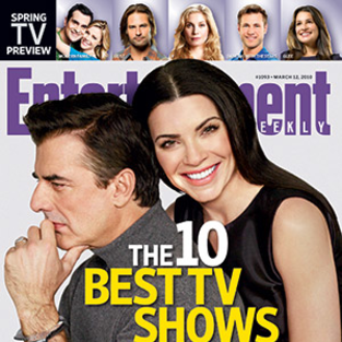 The Good Wife: The Best Show on TV?