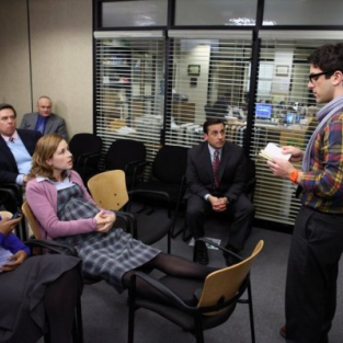 "The Office Review: ""The Delivery"""