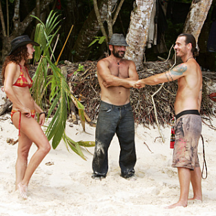"Survivor Round Table: ""Tonight, We Make Our Move"""