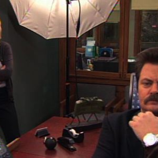"Parks and Recreation Review: ""Woman of the Year"""