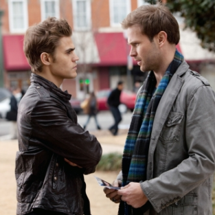 Presenting: The Vampire Diaries Caption Contest!