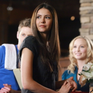 The Vampire Diaries Season Finale Spoilers: Several Teases, Big Bang Ahead