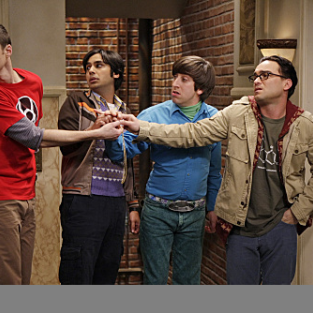 "The Big Bang Theory Review: ""The Precious Fragmentation"""