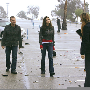 "NCIS: Los Angeles Review: ""Full Throttle"""