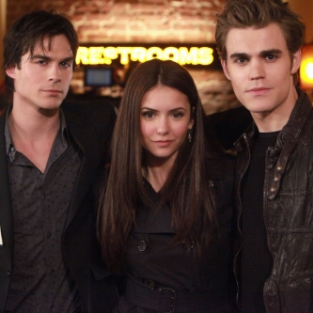 The Vampire Diaries Season Finale Details: Revealed!