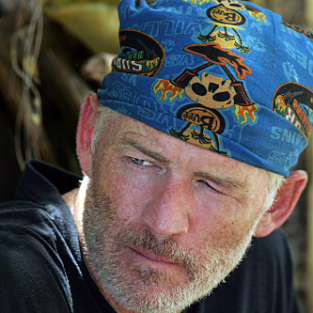 Tom Westman Sounds Off on Survivor Elimination