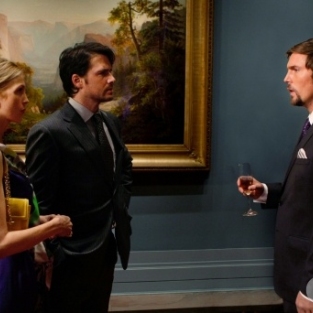Gossip Girl Caption Contest 110