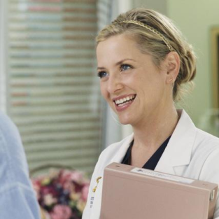 Jessica Capshaw Previews Return of Grey's Anatomy