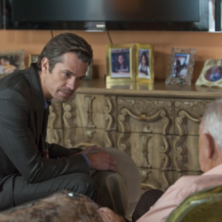 "Justified Review: ""Long in the Tooth"""