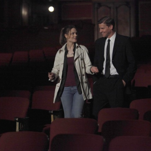 Bones: 100th Episode Photos!