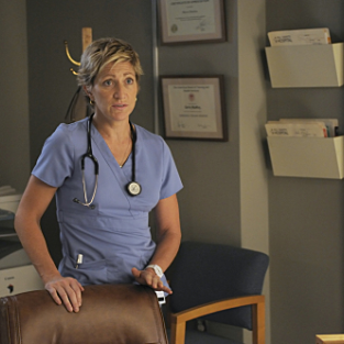 "Nurse Jackie Review: ""Candyland"""
