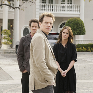 "The Ghost Whisperer Review: ""Dead Eye"""