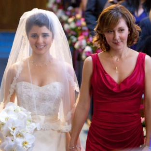 "Life Unexpected Season Finale Photos: ""Love Unexpected"""