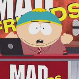 "South Park Review: ""You Have 0 Friends"""