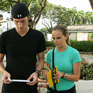 "The Amazing Race Review: ""Dumb Did Us In"""