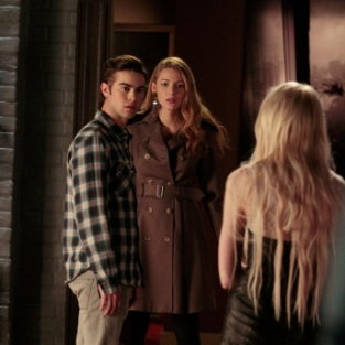 Gossip Girl Caption Contest 109