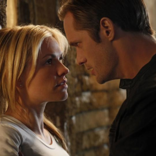 True Blood Season Three Photos: Released, Revealing