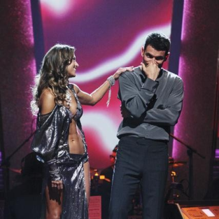 Dancing with the Stars Elimination: Aiden Turner