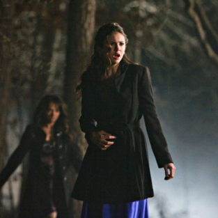 The Vampire Diaries Season 2 Spoilers: Producer Speaks on Katherine, Jeremy, Overall Themes