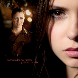 Vampire Diaries Scoop, Poster: Welcome, Isobel!
