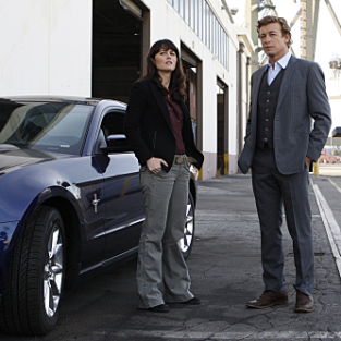 "The Mentalist Review: ""Blood Money"""