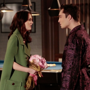 Gossip Girl Season 3: Share Your Favorite Moments!