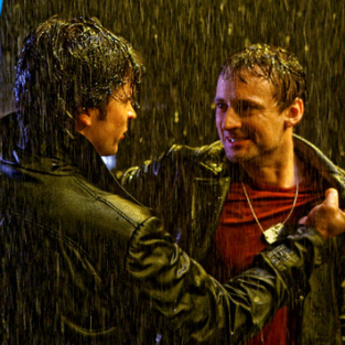 Smallville Season Finale Sneak Peek: Clark vs. Zod