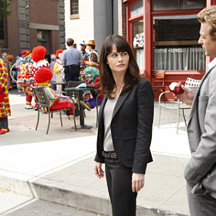 "The Mentalist Review: ""18-5-4"""