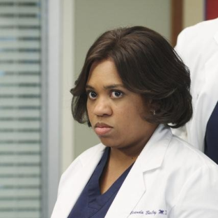 Shonda Rhimes' Blog: It Was Just Too Real