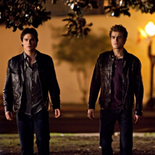 "The Vampire Diaries Round Table: ""Isobel"""