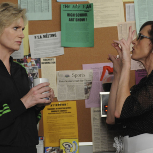 This Week's Glee Episode: Did You Love It?