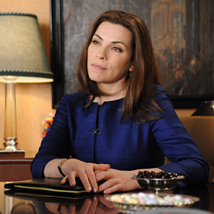 "The Good Wife Review: ""Unplugged"""