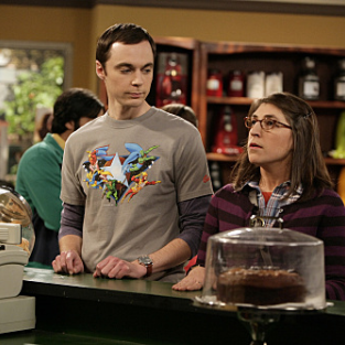 "The Big Bang Theory Season Three Finale Review: ""The Lunar Excitation"""