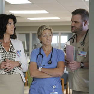 "Nurse Jackie Review: ""P.O. Box"""
