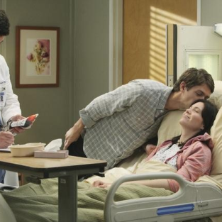 Ryan Devlin to Reprise Guest Role on Grey's Anatomy