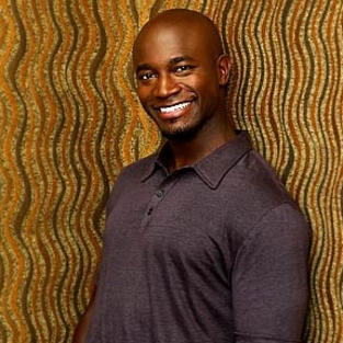 Taye Diggs to Investigate Murder in the First on TNT