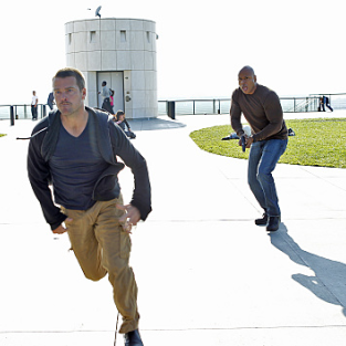 "NCIS: Los Angeles Episode Stills: ""Burned"""